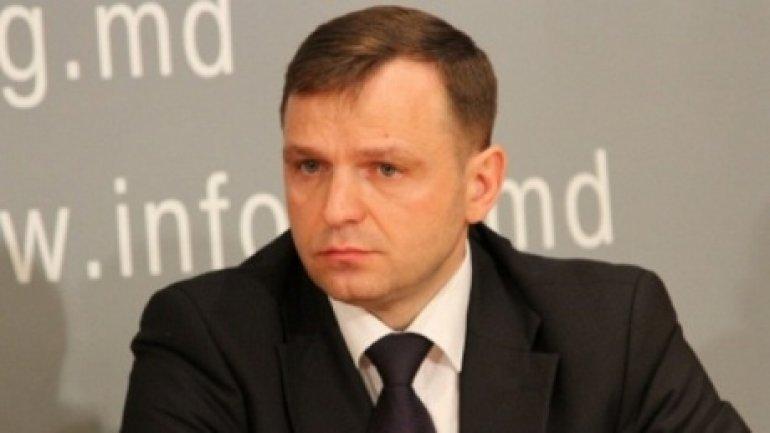 Înregistrarea de către statul UE a exploziilor de stat din Republica Moldova