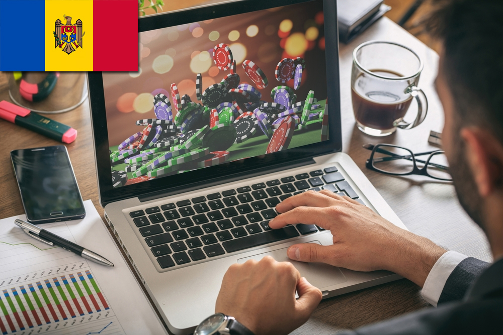 Dreptul la casino online în Moldova